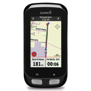 Garmin Edge 1000 - Cykelcomputer