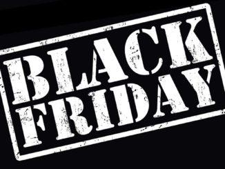 Black Friday 2019 - tilbud på cykeludstyr