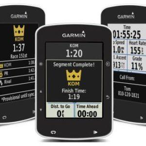 Garmin Edge 520 cykelcomputer