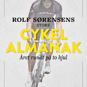 Cykel Almanak - Rolf Sørensen