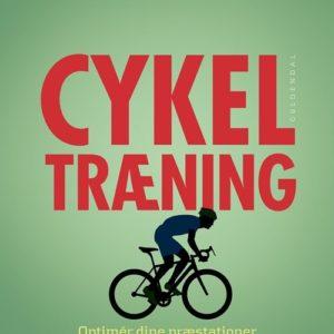 Cykeltræning Claus Hechmann