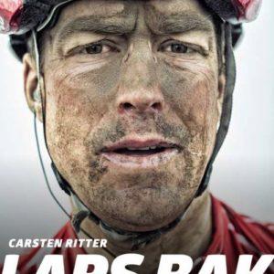 Hjælperytteren Lars Bak - Bog