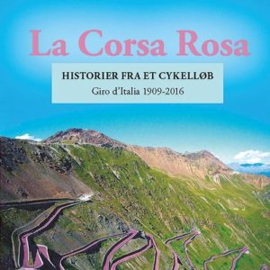 La Corsa Rosa - Bog