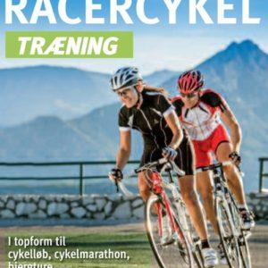 Racercykel træning - Bog