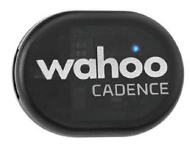 Valg af smart trainer til Zwift - Kadence sensor