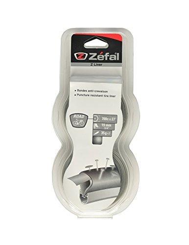 Zefal Z-Liner dækindlæg - Racercykel 700 x 23-28c - Grå