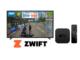 Zwift på AppleTV